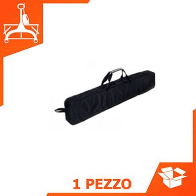 BORSA IN NYLON RINFORZATA PER CLEANO (1 PZ)