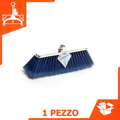 SCOPA DIAMANTE (1 PZ)